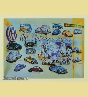 VW Garbus i Gwiazdy
