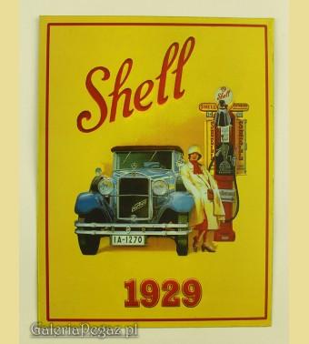 Paliwa Shell