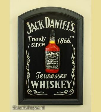 Whysky Jack Daniel's