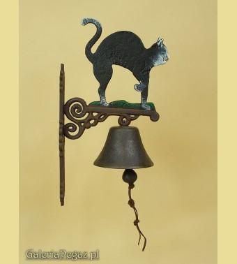 Dzwonek kot