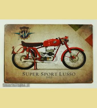 MV Super Sport Lusso