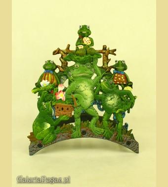 Żaby ogrodnicy