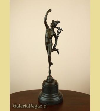 Merkury - bóg kupców