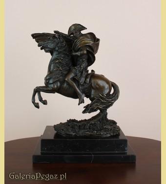 Napoleon na koniu
