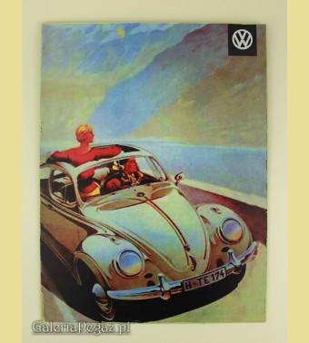 Vokswagen Garbus Cabrio