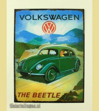 Volkswagen The Beetele