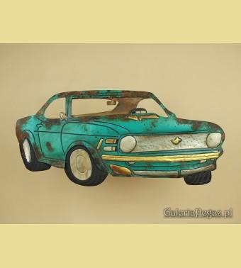 Chevrolet retro oldtimer