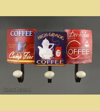 Wieszak coffee