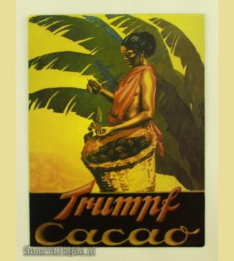 Reklama cacao