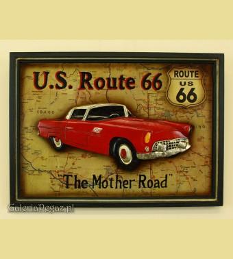 Oldtimer 66