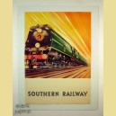 Southern Company Railway