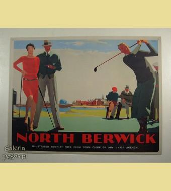 Kurort North Berwick