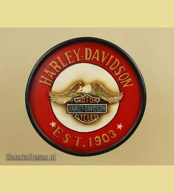 Harley Davidson - logo