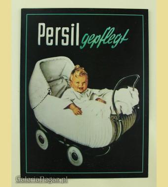 Reklama Persila